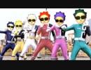 【マリオカート8DX】 vs #125 はたさこ(岩男)スタバローラー【実況】
