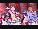 第56位:【ミリシタ】プリンセススターズ「Princess Be Ambitious!!」【ユニットMV】 thumbnail
