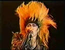 X JAPAN - Stab me in the Back (Live 1991) thumbnail
