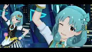 【ミリシタMV】フェスタ・イルミネーション まつり姫ソロ&ユニットver