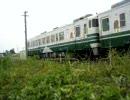 キハ40・48の普通列車