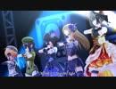 【デレステMV】「Max Beat」 (全員SSR)【1080p60/4Kドットバイドット】