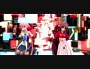 【MMD】No title (江風&神風)