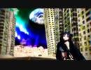 【MMD-OMF9】『砂の惑星 -Acoustic ver.-』by ちゃわんむ式 イシュタル(アーチャー)【第三再臨衣装】