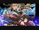 【MUGEN】東南対抗!ランダムチームワンチャン大会 part10