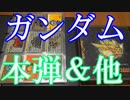 【ガンダムのカードダス紹介】シリーズフルコンプ多数!【カードコレクション紹介動画】