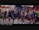 [K-POP] 女性グループ合計販売量 (時代統合) (日韓合算) (2019年4月まで)