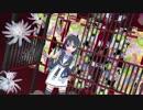 【MMD艦これ】 SSR式4人娘で「極楽浄土」