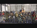 Division2:Operation Dark Hours Last BOSS(DDP-52 Razorback)