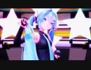 【MMD】可愛いミクにSweet Devil Live verを躍らせてみた