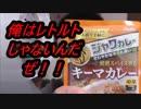 ハウス食品 冷凍ジャワカレー中辛 スパイス香るキーマカレーを食べてみた。
