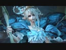 【FF14高画質版 漆黒のヴィランズ ベンチマーク】FINAL FANTASY XIV  SHADOWBRINGERS Benchmark Trailer