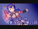 広大な世界を冒険しよう! CrossCode実況プレイpart25