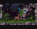 【ゲーム制作】ロールちゃんがロックマンXでボスラッシュをするゲーム 34