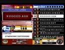 beatmania III THE FINAL - 313 - RUGGED ASH (DP)