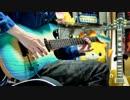 【ポケモン】チャンピオン戦BGM「決戦!ダイゴ」ギターで弾いてみた