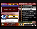 beatmania III THE FINAL - 315 - SPACED OUT (DP)