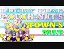 【合作】Lucky-star Town's map