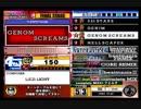 beatmania III THE FINAL - 374 - GENOM SCREAMS (DP)