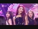 【K-POP】Lovelyz(러블리즈) - 그 시절 우리가 사랑했던 우리(Beautiful Days) 190526 Comeback Stage
