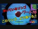 【フォートナイト】Part70「浮いてるリンゴの食べ方は?」