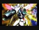 【スパロボX】カスサンで聞くガンダムF91全武装集