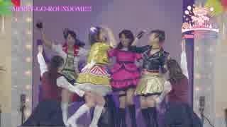 【アイドルマスター】THE IDOLM@STER CINDERELLA GIRLS 6thLIVE MERRY-GO-ROUNDOME!!!