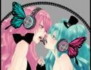 【petit élie】magnet【歌ってみた】【puchiko.×絵臨】