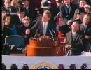 ケネディ大統領 就任演説(字幕訳版)