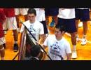 延岡学園VS小林高校  宮崎県高校総体 バスケットボール決勝(2019-0529)