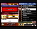 beatmania III THE FINAL - 357 - CRYMSON (DPA)