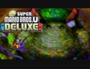 NEWでデラックスな冒険 Part24【NewスーパーマリオブラザーズU DELUXE】