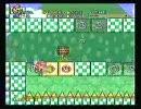 マリオとワリオを普通に攻略 LEVEL3-1