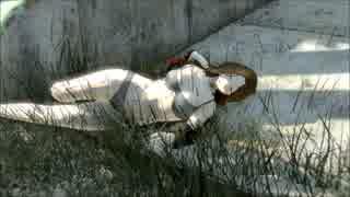 fallout4 AnimeRaceでリョナ ゴア有り