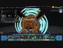 Robocraft シングルプレイ キャンペーン アニマル・スマッシュアップ 00:07:57.20