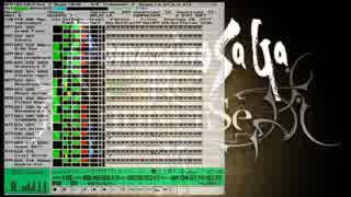 ロマンシングサガ リ・ユニバース - 戦士と共に-Polka-[MIDI]