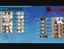 【艦これ2019春イベE5甲の前段】第二艦隊の瑞鳳で対潜・制空・夜襲しつつ、長門タッチ艦隊のラストダンス【波濤の先に】