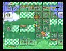 マリオとワリオを普通に攻略 LEVEL3-3