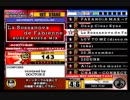 beatmania III THE FINAL - 382 - La Bossanova de Fabienne BOSSA BOSSA MIX (complete MIX2 ANOTHER DP)