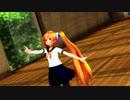 【MMD】ネルちゃんが「ライカ」を踊ってくれました。【亞北ネル】