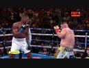 第83位:【ボクシング】アンソニー・ジョシュアvsアンディー・ルイズ