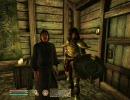 PC版Oblivion クエストMOD-『帝都の泥棒』 指令4-中編