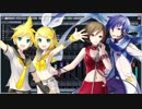 【VOCALOID5】Dreams Dreams -Vocaloid5 edit (short)-