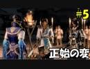 【実況】才あるものが天下を統べるとき  真・三國無双8 王元姫伝 #5