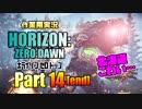 [作業用実況]Horizon Zero Dawn™ Part14 [end]