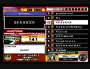 beatmania III THE FINAL - 352 - SPARKER (DPA)