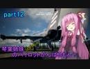 【ACECOMBAT7】琴葉姉妹(ときりたん)のパイロットがんばるもん!part12