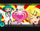 【DIVA F2nd EDIT】 あいらぶにっぽん 【PV+譜面コラボ】