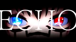 【第五人格MMD】ECHO【陰キャ組】