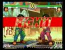 Street Fighter III 3rd Strike 静方 vs 天心